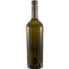 Bottles 750 ml Green Bordeaux Tapered