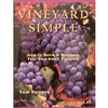 Vineyard Simple Book
