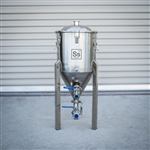 SS Brewtech 7 gal Chronical Fermenter