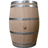6 Gallon Oak Barrel (23 liter) Medium Toast