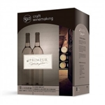 En Primeur German Riesling Gewurtztraminer wine kit