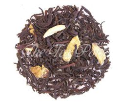Candy Ginger Rooibos Organic Red Tea