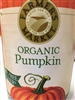 Pumpkin Puree 15oz