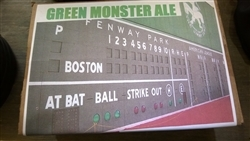 Green Monster Ale beer kit