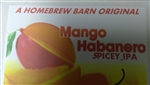 Mango Habernero DIPA Beer Kit