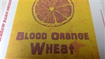 Blood Orange Wheat Beer Kit
