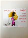 Dragon's Milk clone Double Imperial Stout