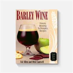 Barley Wine Book