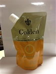 Candi Syrup Golden