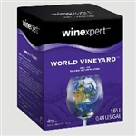 Merlot Wine Kit 1 gallon