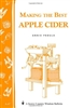 Hard Cider Book- Make the Best Apple Cider