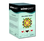 Island Mist Exotic Fruits White Zinfandel