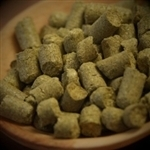 Warrior Pellet Hops 1 oz