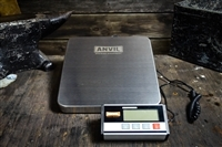 High Capacity Digital Grain Scale