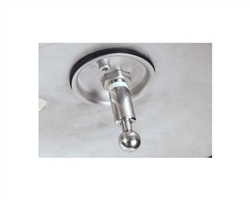 Blichmann CIP Spray Ball Cornelius Lid Kit