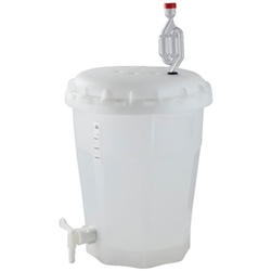 Beer Stein 3 gal Fermenter