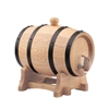 New American White Oak Barrel 5L (1.32gal)