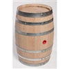 15 Gallon Oak Barrel French Medium Toast