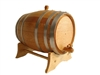 5 liter American Oak Barrel Medium Toast