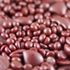 Bottle Wax Beads Red 1 lb.
