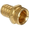 "1/2"" barb male garden hose fitting"