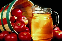 Cider Fresh Juice 1 Gallon