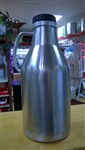 Growler Stainless Steel Screw Top
