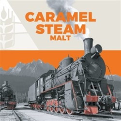 Caramel Steam Malt 1 lb