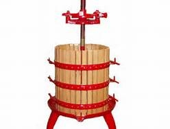 # 50 Hard wood Wine Press Rachet