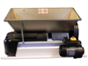 Stainless Steel Crusher De-stemmer Motorized