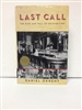 Last Call book Dan Okrent