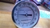 Leader Evaporator Thermometer