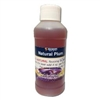 Plum Flavoring Extract 4oz