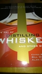 Art of Distilling Whiskey Book