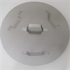 Stainless Steel False Bottom for 10 GL round mash tun cooler