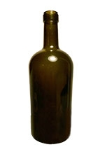Bottle Regine Green 500ml