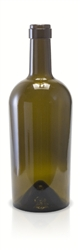 750 ml Bottle Regine Green