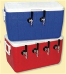 Jockey Box Rental 4 Tap
