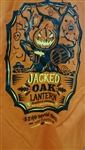 HomeBrew Barn Jacked Oak Lantern  T Shirt