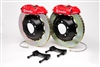Brembo Big Brake Kit Porsche Carrera Cayman Boxster C2 C2s c4 c4s Turbo