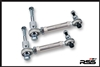 RSS Front Adjustable Sway Bar Drop Links 987 Boxster/Cayman RSS Porsche Performance