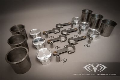 EVOMS 3.8L Rotating Assembly