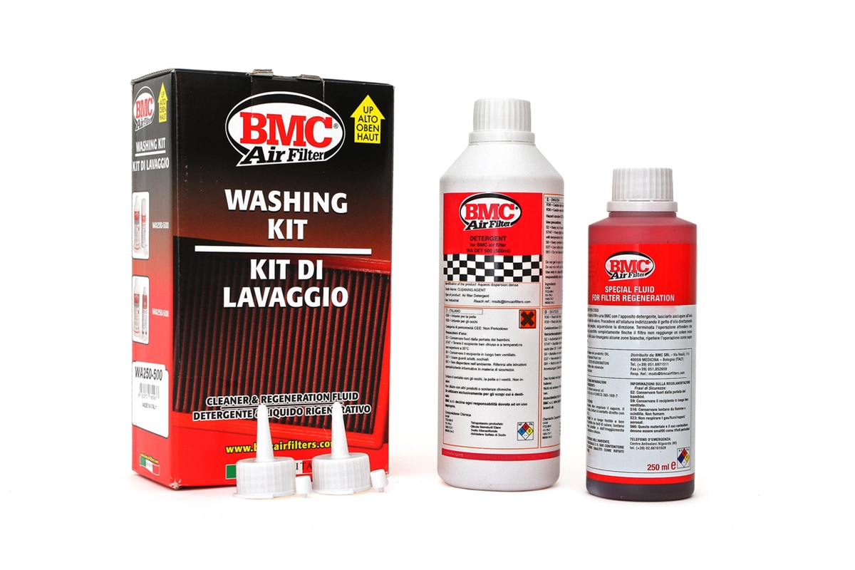 bmc air filter cleaning kit. Black Bedroom Furniture Sets. Home Design Ideas