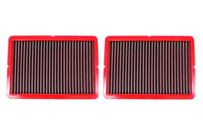 BMC F430 F1 Replacement Air Filters