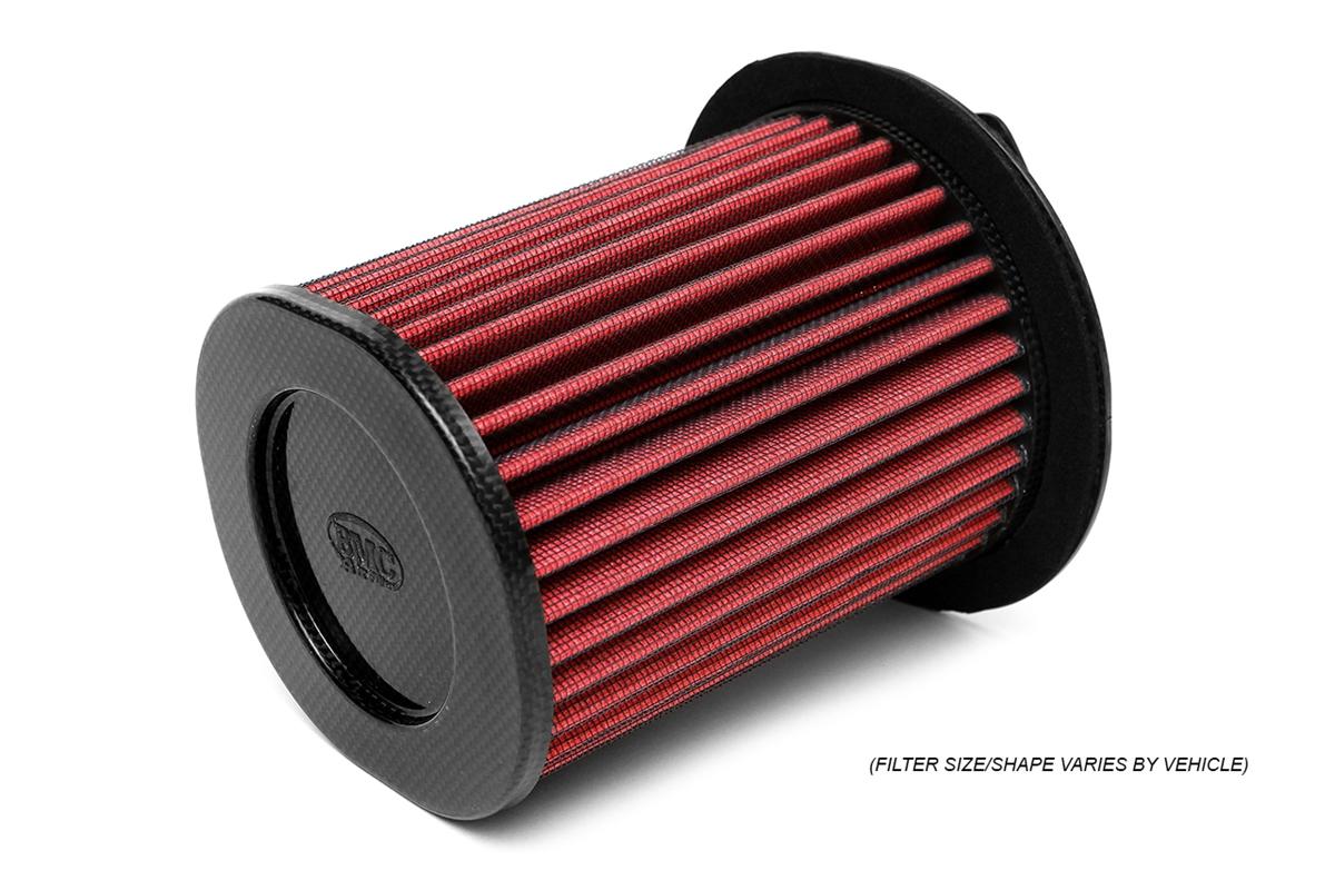 bmc huracan f1 carbon fiber air filters. Black Bedroom Furniture Sets. Home Design Ideas