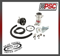 PSC XD Power Steering Pump with Remote Reservoir