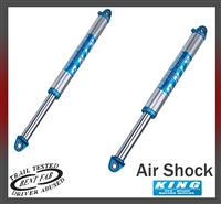 King 2.0 Air Shocks