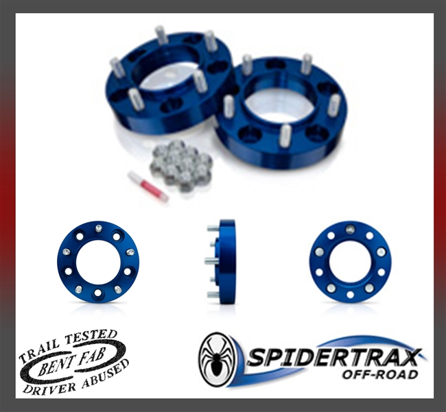 Tundra Wheel Spacer