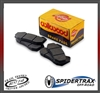Wilwood 6 Piston Brake Pad