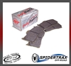 Wilwood 4 Piston Brake Pad